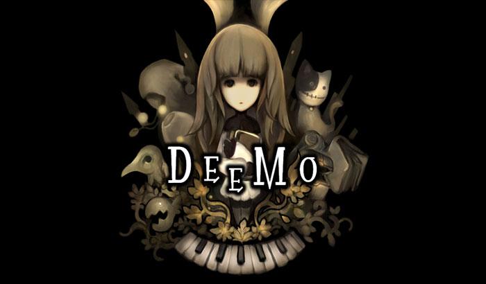 Portada Deemo