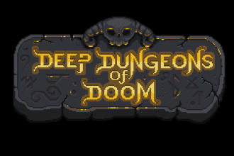 Review Deep Dungeon of Doom - ElJugonDeMovil