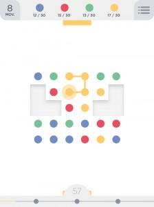 Review two dots - ElJugonDeMovil