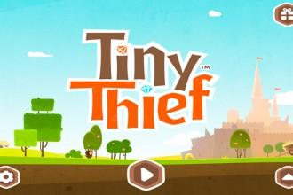 Análisis Juego Tiny thief Partida