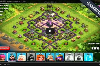 Gameplay Clash Of Clans Portada El Jugón De Móvil