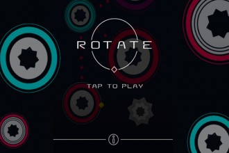Análisis juego Rotate