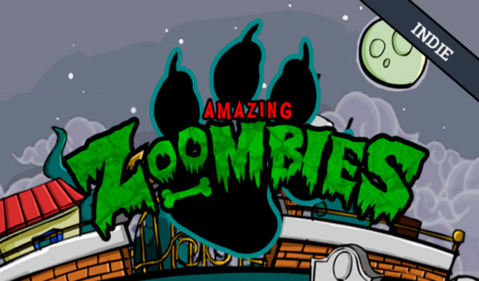 El Jugón De Móvil Análisis Amazing Zombies portada