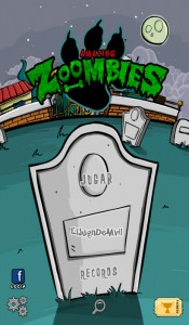 El Jugón De Móvil Análisis Amazing Zoombies portada