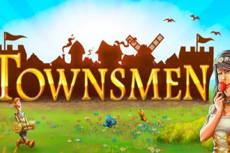 El jugón de movil Analisis Townsmen Portada