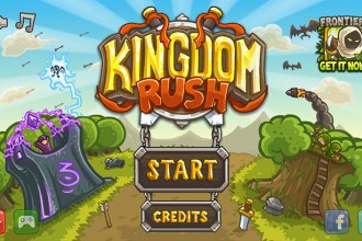 El jugón de movil Analisis Kingdom Rush Portada