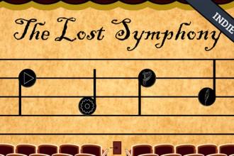 El jugón de móvil Analisis The Lost Symphony Portada