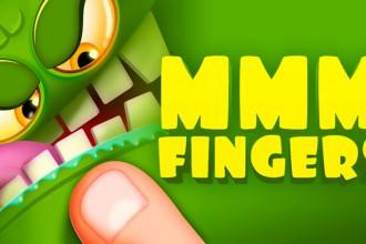 El jugón de movil Analisis Mmm Fingers Portada
