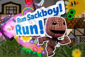 El jugón de móvil Análisis de Run SackBoy portada