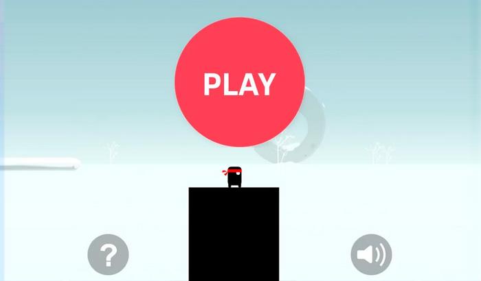 El jugón de móvil Análisis de Stick Hero portada