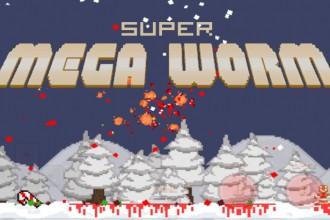 El jugón de móvil Análisis de Super Mega Worm Portada