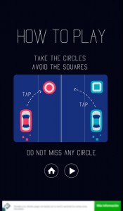 El Jugón de Móvil Análisis 2 Cars instrucciones