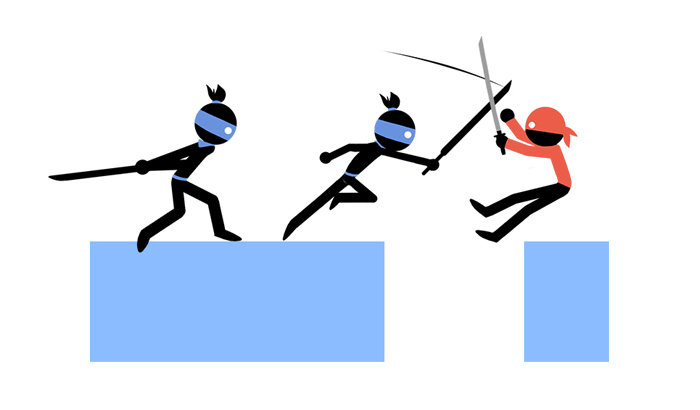 El Jugón de Móvil Análisis Amazing Ninja Partida