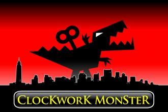 El Jugón De Móvil Entrevista ClockWork Monster Portada