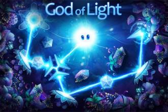 El jugón de móvil Análisis God Of Light Portada