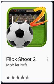 El Jugón De Móvil Los mejores juegos para android Flick Shoot 2