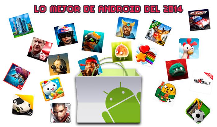 El Jugón De Móvil Los mejores juegos para android Portada