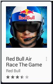 El Jugón De Móvil Los mejores juegos para android Red Bull Air Race