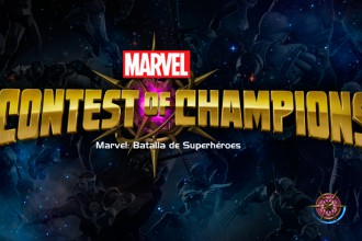 El Jugón de Móvil Análisis Marvel Batallas de superhéroes portada