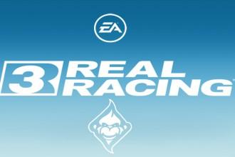 El jugón de móvil Análisis de Real Racing 3 portada