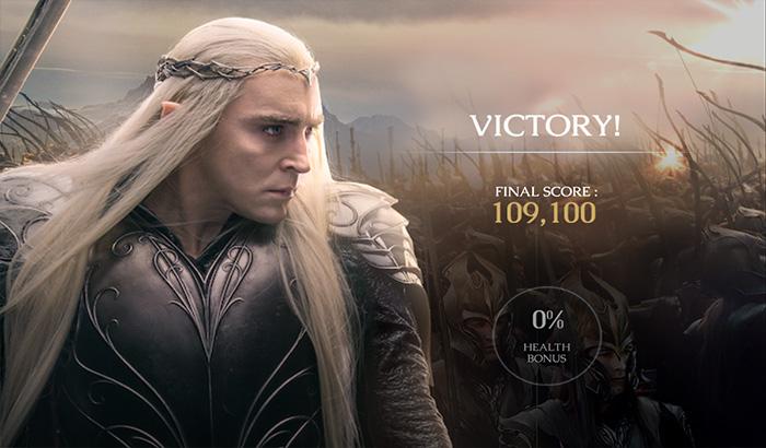 El Jugón de Movil Analisis El Hobbit partida 2