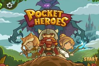 El Jugón de móvil Analisis Pocket Heroe Portada
