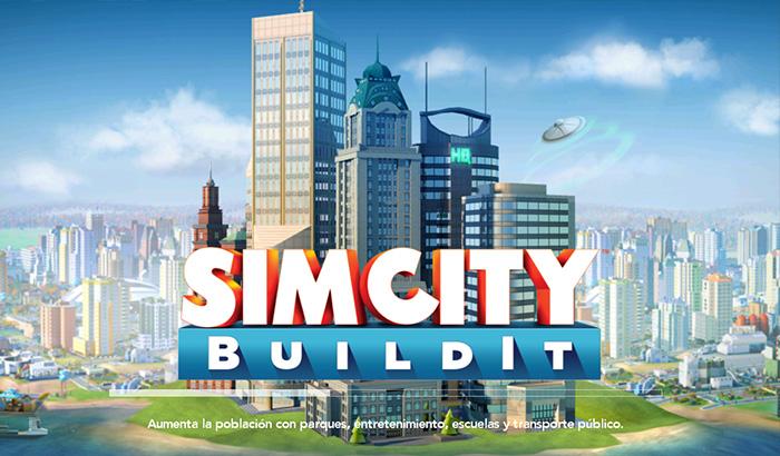 El Jugón de Movil Analisis Simcity Buildit portada