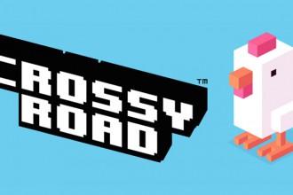 El Jugón de Móvil Análisis Crossy Road portada