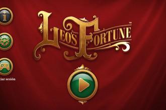 El Jugón de Móvil Análisis Leos Fortune portada