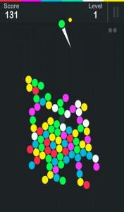 El Jugón de Móvil Análisis Dot Spinner partida