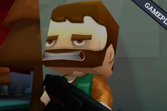 El Jugón De Móvil Gameplay Call Of Mini Zombies 2