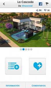 El Jugón De Móvil Los Sims 4 Galeria Partida