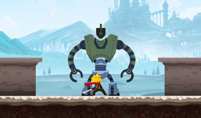 El Jugón de Móvil Análisis Tap Titans portada