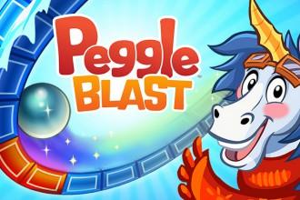 El Jugón de Movil Analisis Peggle Blast portada