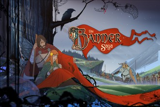 El Jugón de Movil Analisis The Banner Saga portada
