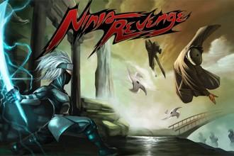 El Jugón de Móvil Análisis Ninja Revenge portada