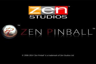 El Jugón De Móvil - Zen Pinball