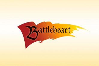 El jugón de móvil jugando Battleheart