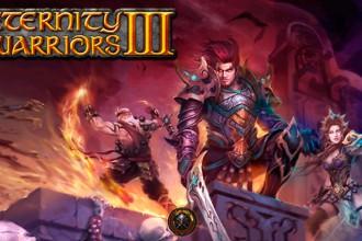 El Jugón de Móvil Análisis Eternity Warriors portada