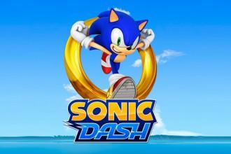 El Jugón de Móvil Análisis Sonic Dash portada