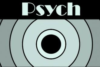 Portada de Psych para análisis de El Jugón de Móvil