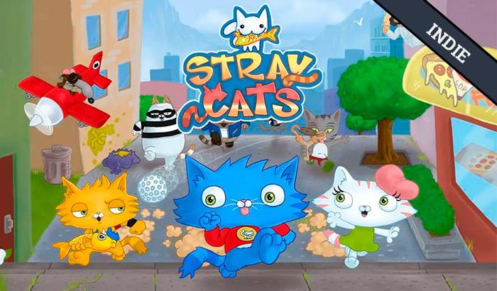El Jugón de Móvil Análisis Stary Cats portada