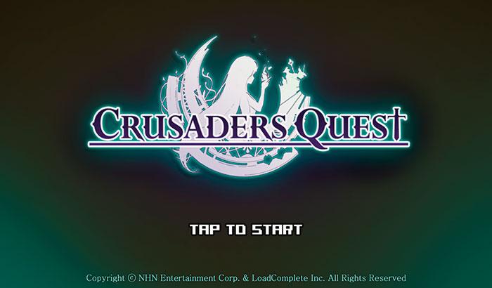 El Jugón de Móvil Análisis Crusaders Quest portada