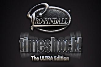 El Jugón De Móvil - Pro Pinball Timeshock! The Ultra Edition Portada