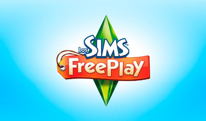 El Jugón De Móvil - Análisis Los Sims Free Play Portada