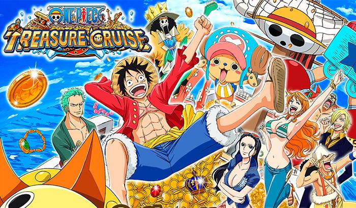El Jugón de Móvil Análisis One Piece Treasure Cruise Portada