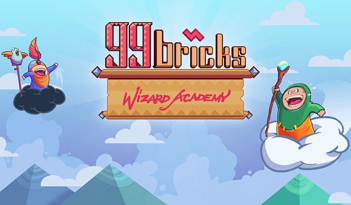 El Jugón de Movil Analisis 99 Bricks Wizard Academy portada