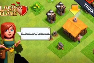 El Jugón de Móvil Guias y Trucos Clash Of Clans - Construir aldea