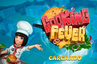 El Jugón De Móvil - Cooking Fever Portada