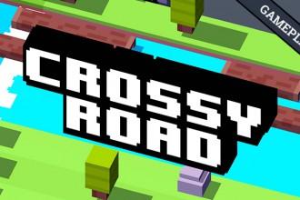 El Jugón De Móvil Gameplay Crossy Road